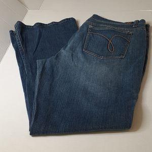 AJ Women's Blue Jeans size 14